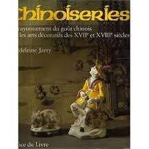 Chinoiseries gastronomiques