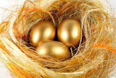 L'or pourrait devenir plus attrayant que les obligations d'État