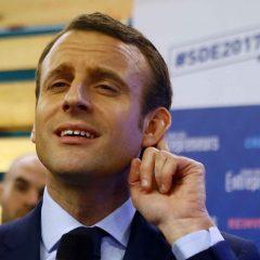 Présidence Macron : les ennuis ne font que commencer