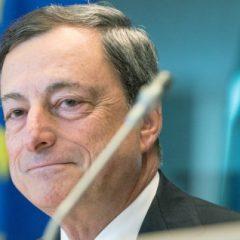 Monsieur Draghi s'en va : Histoire résumée d'une réussite européenne éclatante.